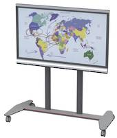 OneMount Smart Board Trolley