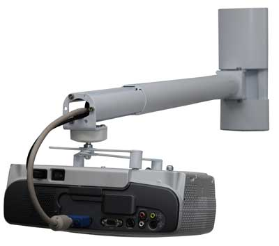 One Mount Projector Extendable Swing Wall Mount